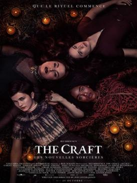 thecraft key